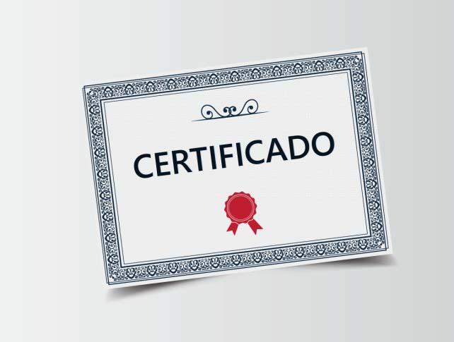 Empresas certificadas para manutenção de extintores