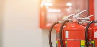 Extintor de incêndio preço