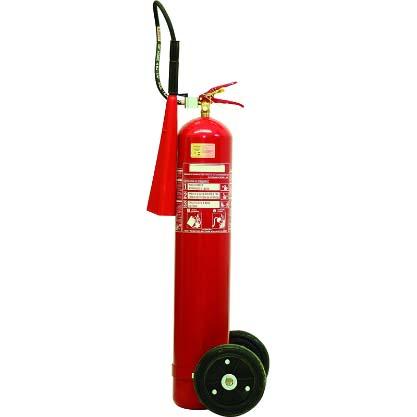 Manutenção de extintor preço
