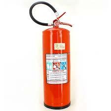 Manutenção de extintores em bh