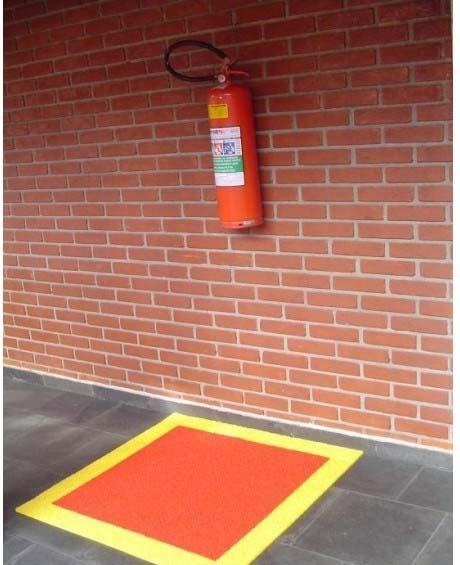 Manutenção de extintores em condomínios