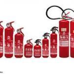 Onde comprar extintor de incêndio