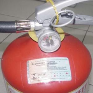 Comprar extintor