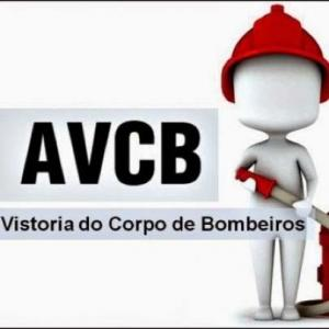Renovação avcb bh