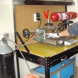 Empresas de manutenção de extintores em bh